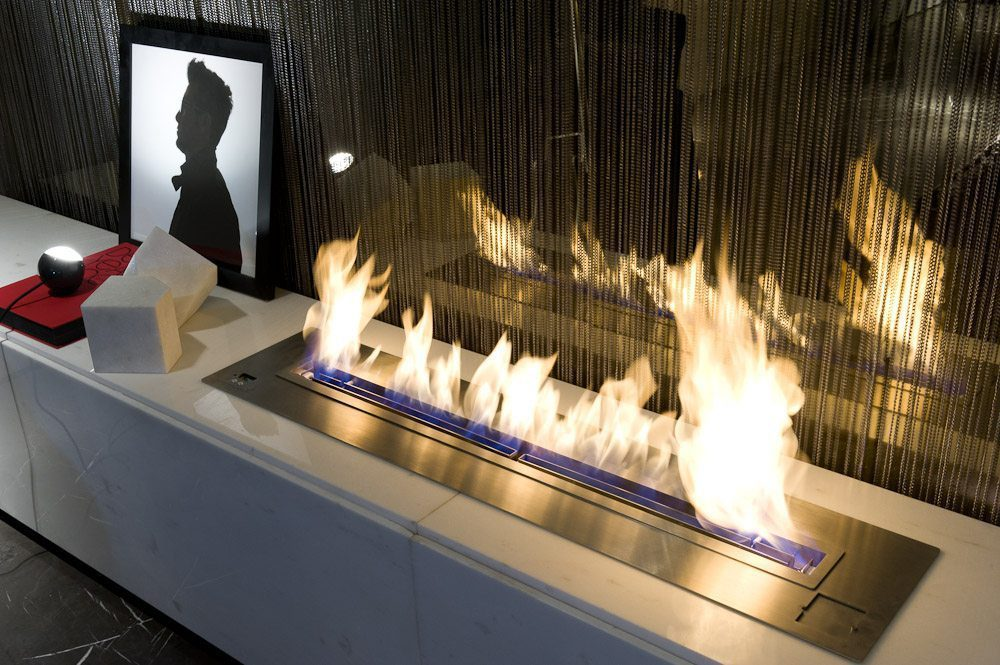 Ethanol Fireplace Design ideas cover image