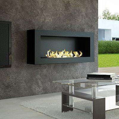 Smart Bioethanol fireplace AFIRE