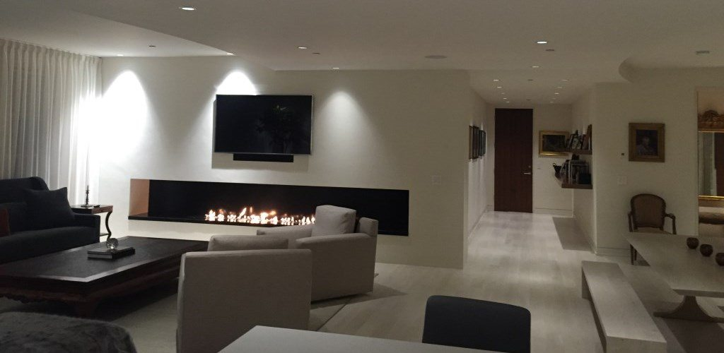 tv fireplace installation tips ethanol fireplace and. Black Bedroom Furniture Sets. Home Design Ideas