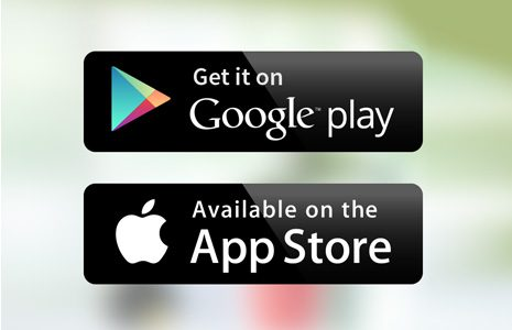 Google Play - Apple Store
