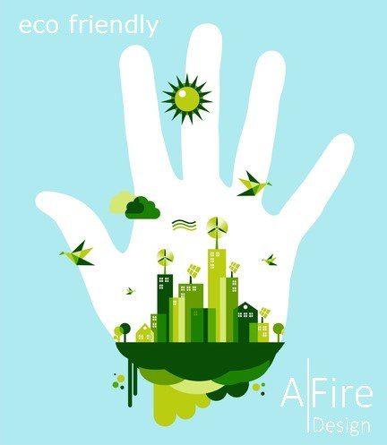 AFIRE eco-friendly fireplaces