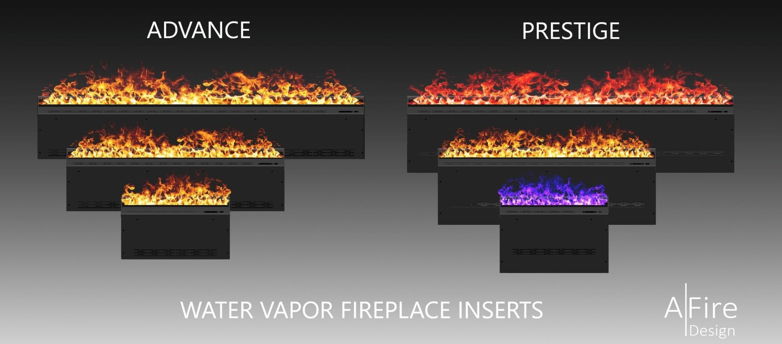How To Install A 3d Water Vapor Electric Fireplace Insert Afire